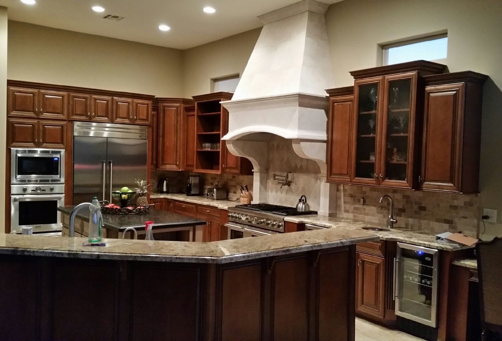 Phoenix Kitchen Bath Cabinets Home Remodeling Contractor House Design Kitchen Kitchen Cabinet Remodel Kitchen Design