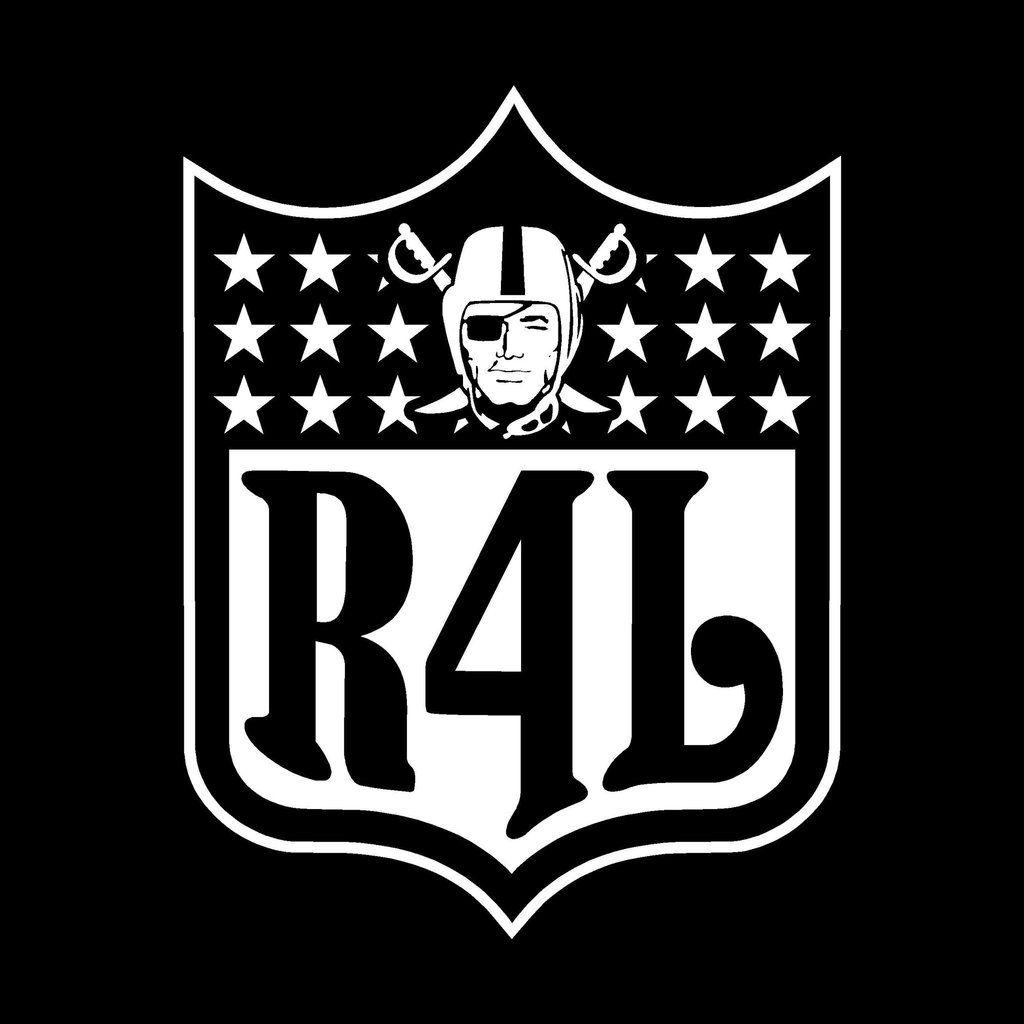 pin by taugrim on raiders alternative logos pinterest