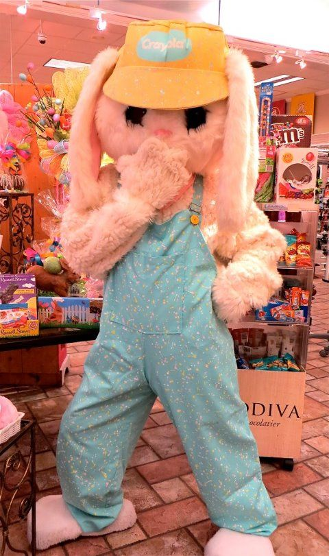 Easter Bunny At Quips 'N' Quotes Easter Pinterest Easter Enchanting Quips N Quotes