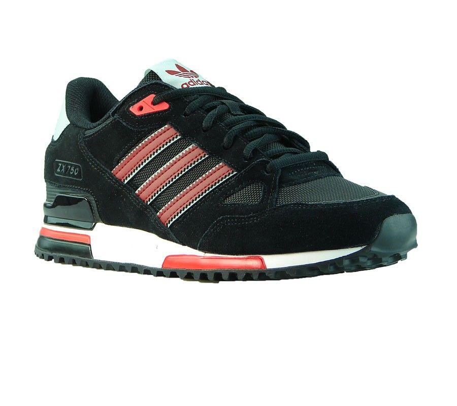 Neu Adidas Zx 750 Schwarz Herren Sneaker B24856 Turnschuhe Sale Sportschuhe Sportschuhe Herren Turnschuhe Herren Turnschuhe