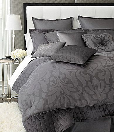 Candice Olson Sweet Dreams Platinum Bedding Collection