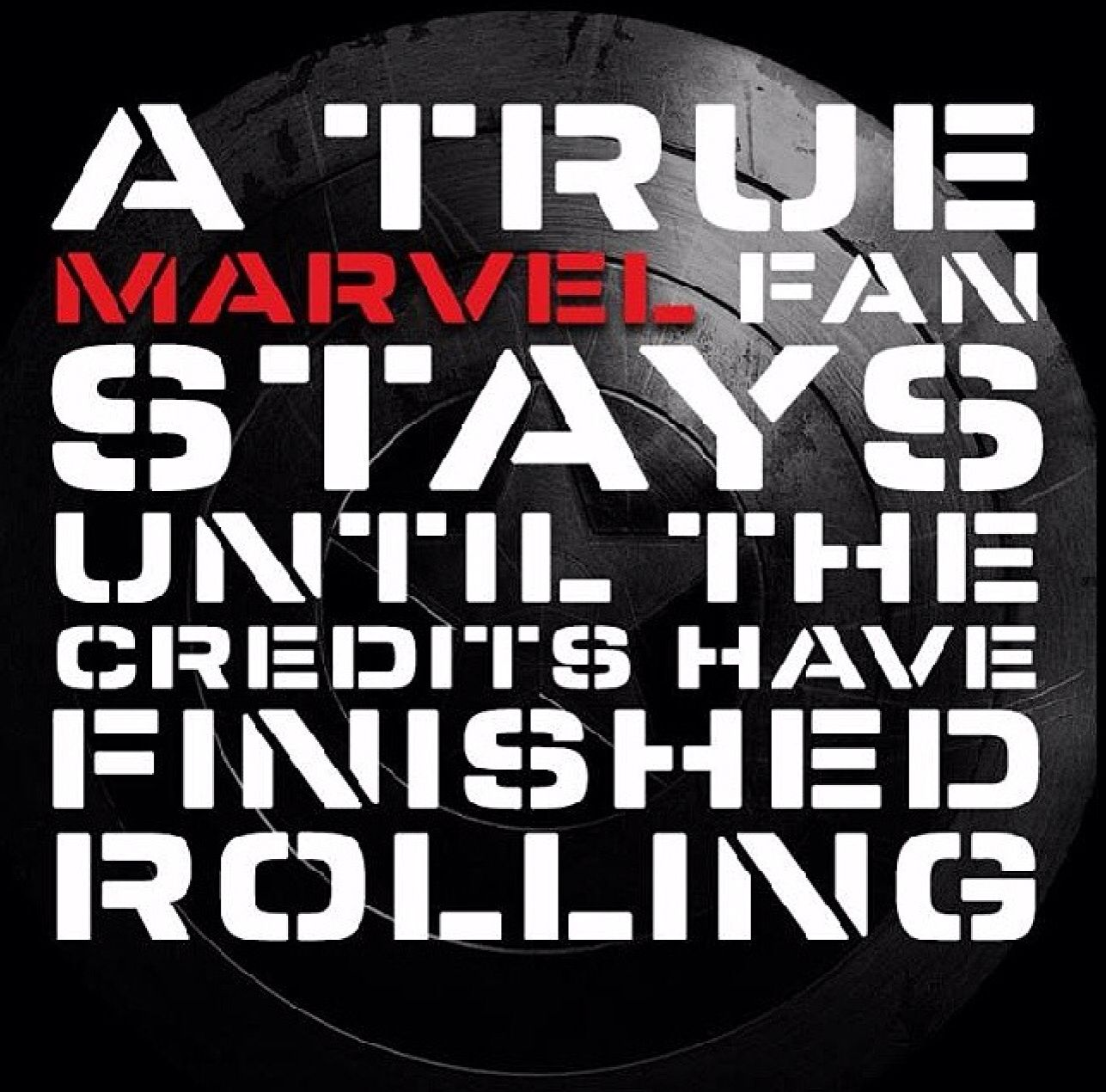 I M With Ya Marvel Till The End Of The Line Marvel Heroes