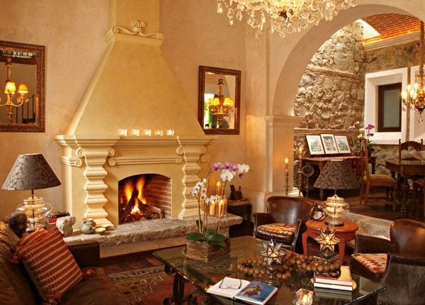 Casa Quinta Antigua Guatemala  Beautiful Hotels at Guate