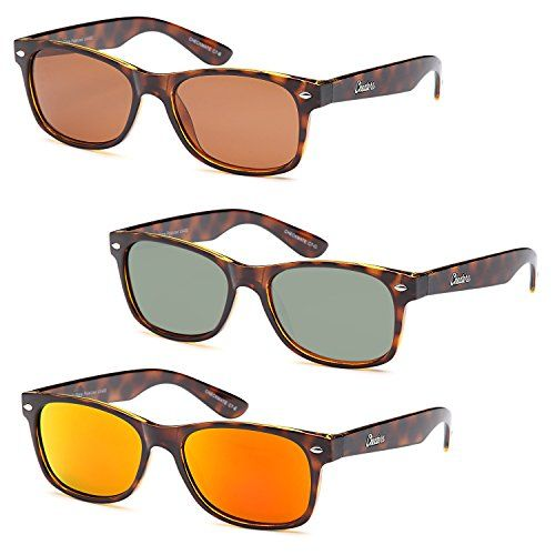e930137b356 GAMMA RAY CHEATERS Best Value Polarized UV400 Wayfarer St... https ...