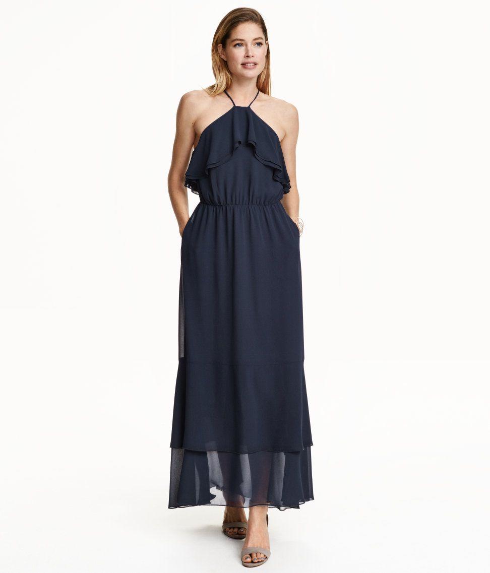 Summer maxi dresses for under 100