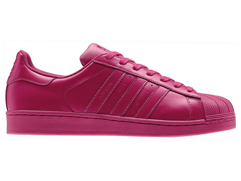 Williams Originals X Supercolor Adidas Scarpe Pink Pharrell Pack economiche S41825 per uomo Craft Superstar mN8wOyvn0