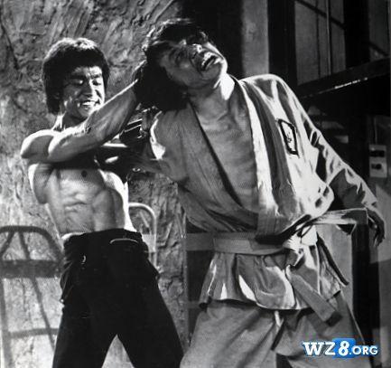 Bruce Lee Vs Jackie Chan Bruce Lee Jackie Chan Bruce Lee
