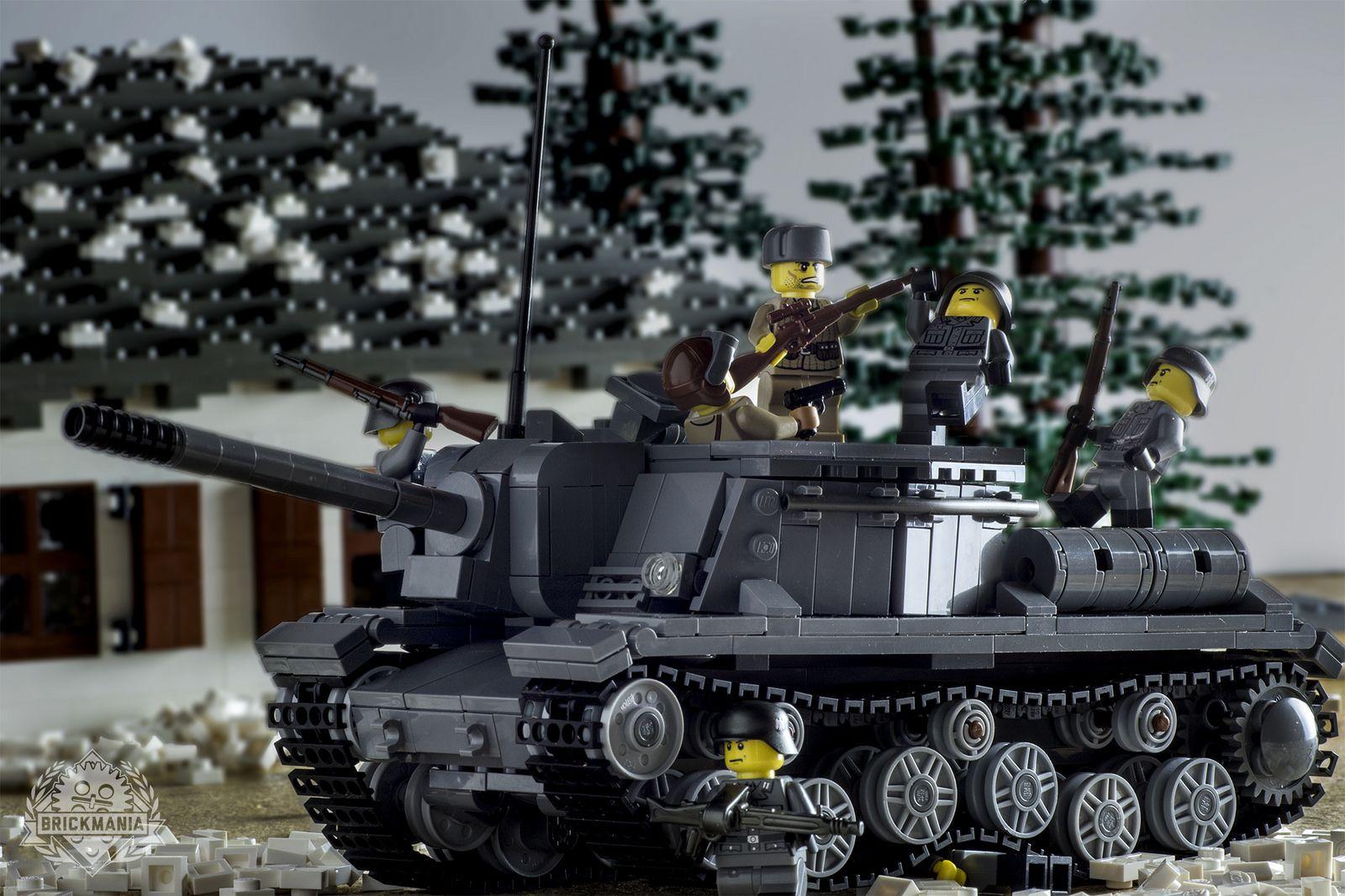 Картинки лего война танки