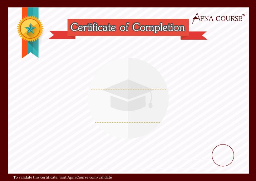 Certificate in Social Media Marketing | SMM Online Training ...
