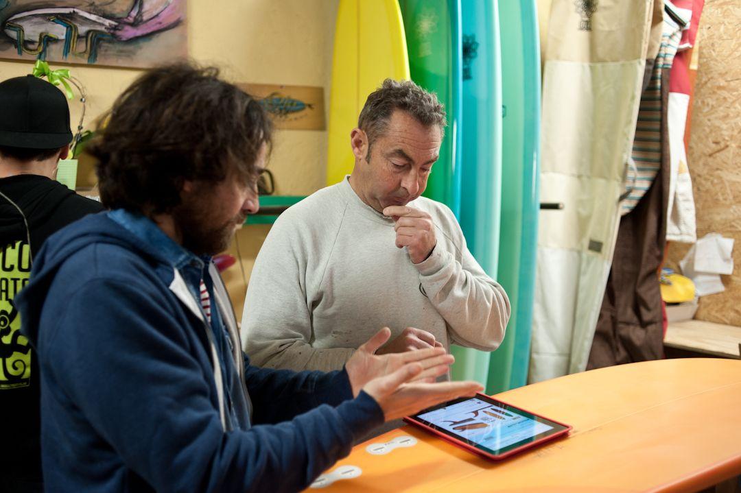 Ola Surfboard Italy  News From Surfers MagazineIt