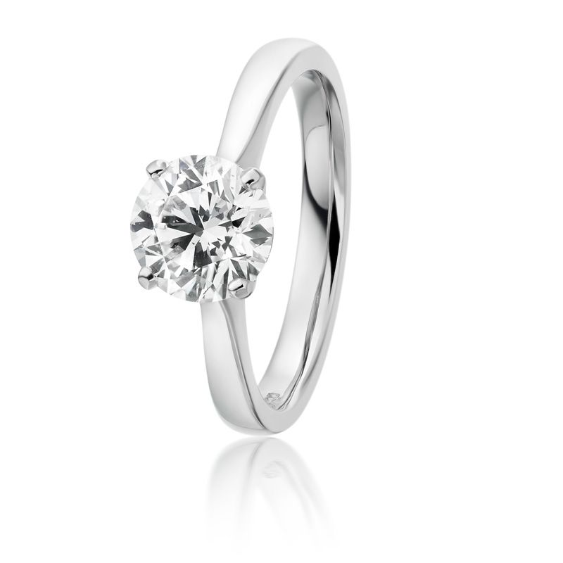 Engagement Rings Diamond Rings in Hatton Garden Daniel
