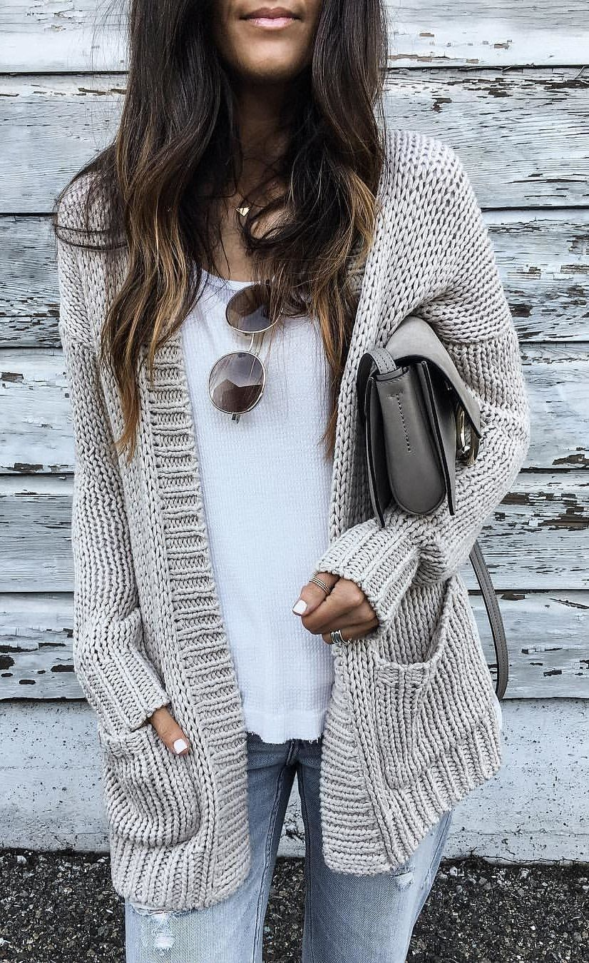 59bbf3ba7 40+ Perfect Fall Outfits To Copy Now