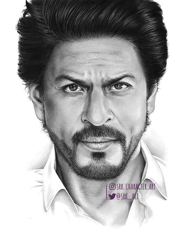 The King of Bollywood: Shah Rukh Khan! 🤩 Do you like ...