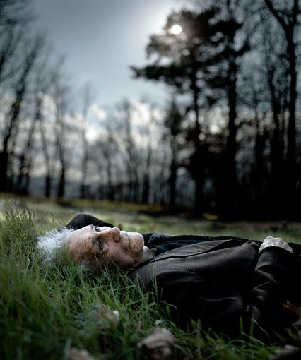 Nuri Bilge Ceylan / For my father / Under the Oaks in his Field, 2007