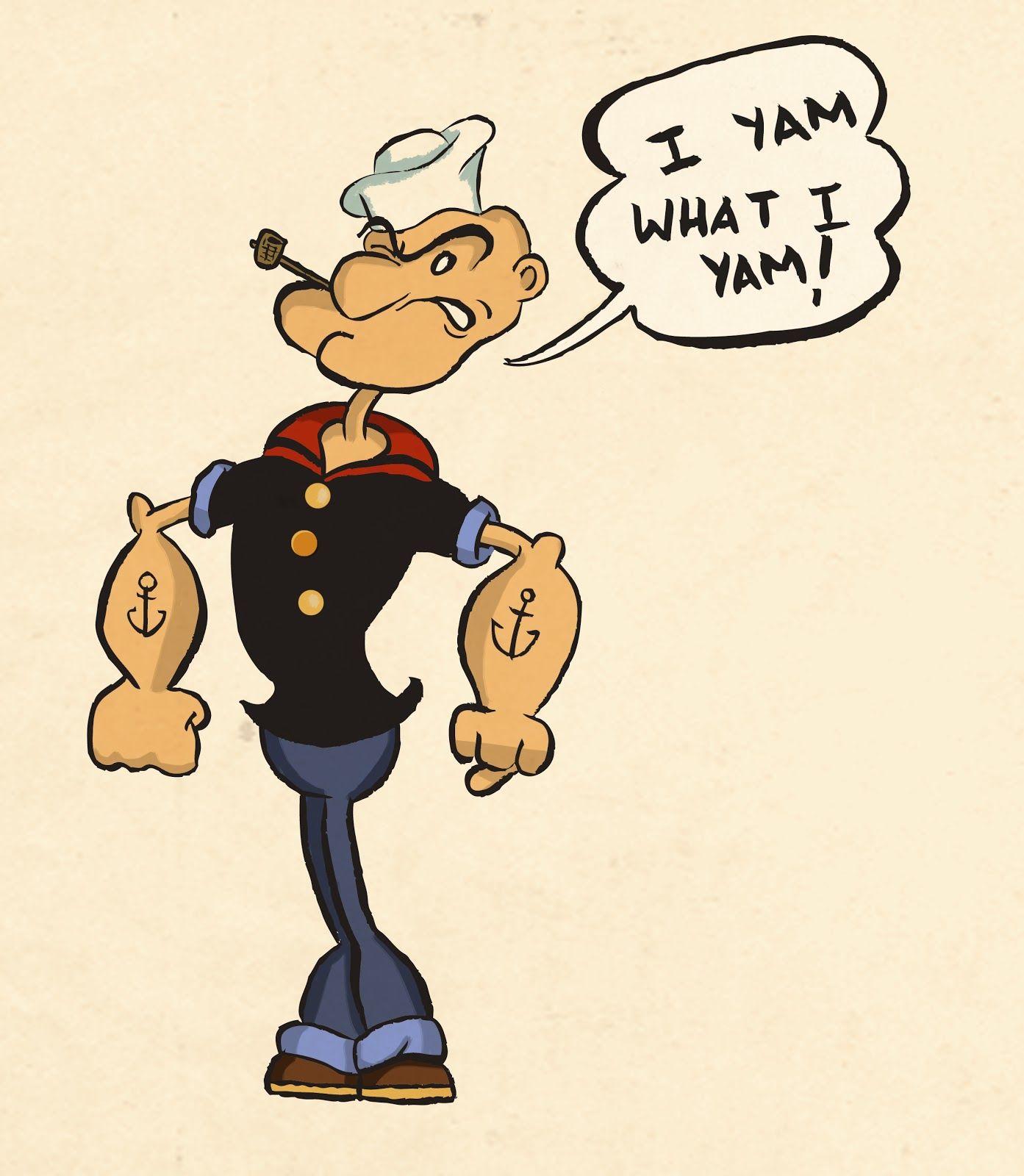 Popeye The Sailor Free Desktop 8 Hd Wallpapers Popeye Popeye The