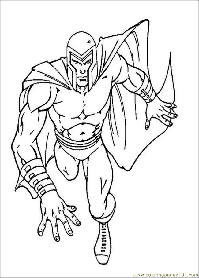 Xmen Coloring Pages COLORING PAGES FOR FREE Pinterest Free - fresh coloring pages printable avengers