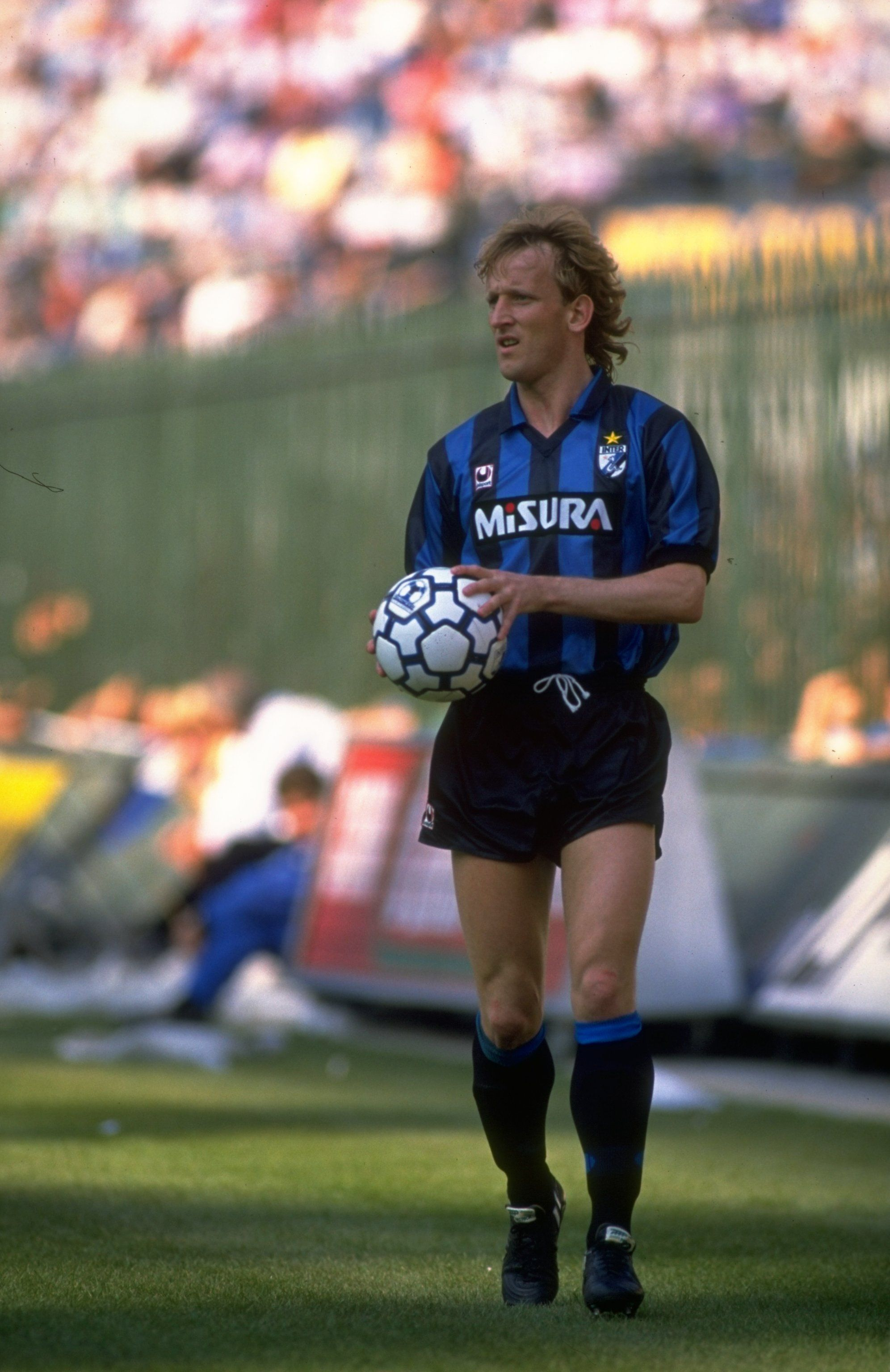 Inter Milan Ranking The 50 Greatest Inter Players Of All Time Inter Milan Milan Football Uniforms