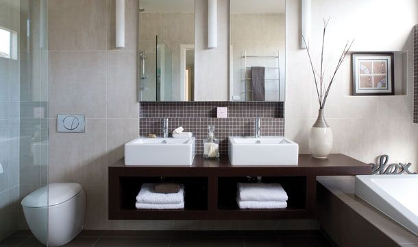 Bathroom Inspiration bathroom inspiration | competition winners style bathroom in