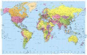 Europe Map Map World Map