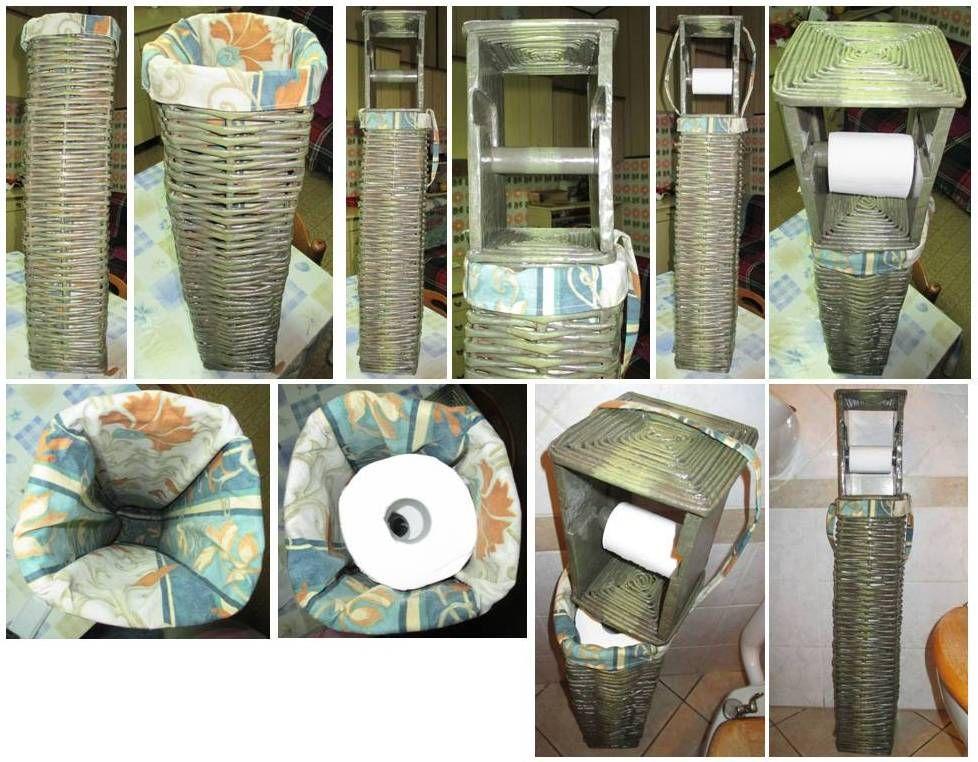 Très Oltre 25 fantastiche idee su Portarotolo di carta igienica su  RG86