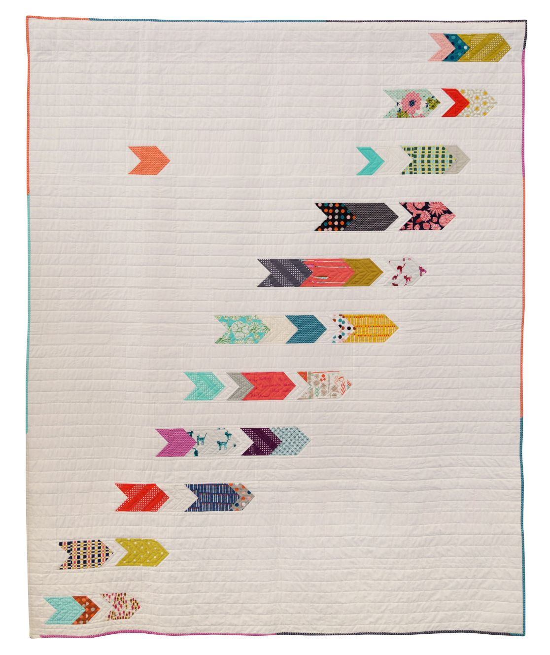 Congratulations to our QuiltCon 2016 winners! | Quilted. | Pinterest