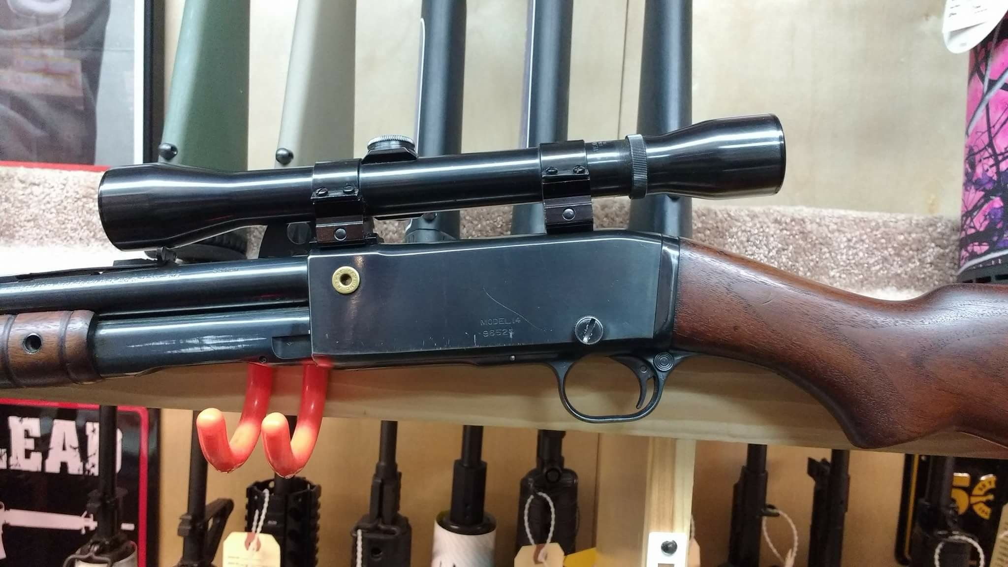 Pin on MAINE GUN DEALER