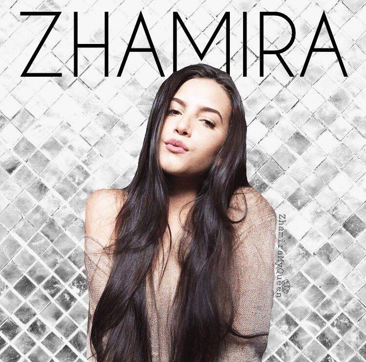 Zhamira Zambrano (@zhamirazambrano) | Twitter