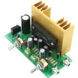 2 Channel 100w Stereo Audio Amplifier Circuit By Stk4231ii With