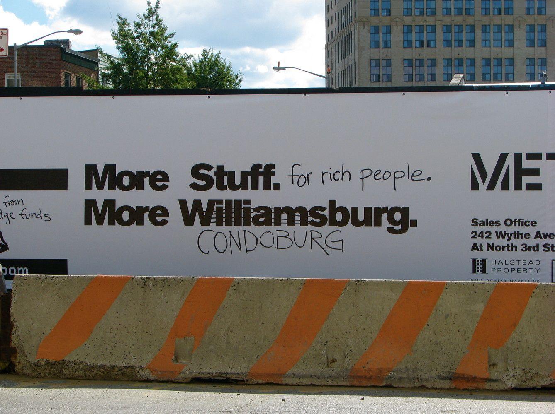 Galeria de Gentrificação: os perigos da economia urbana hipster - 4