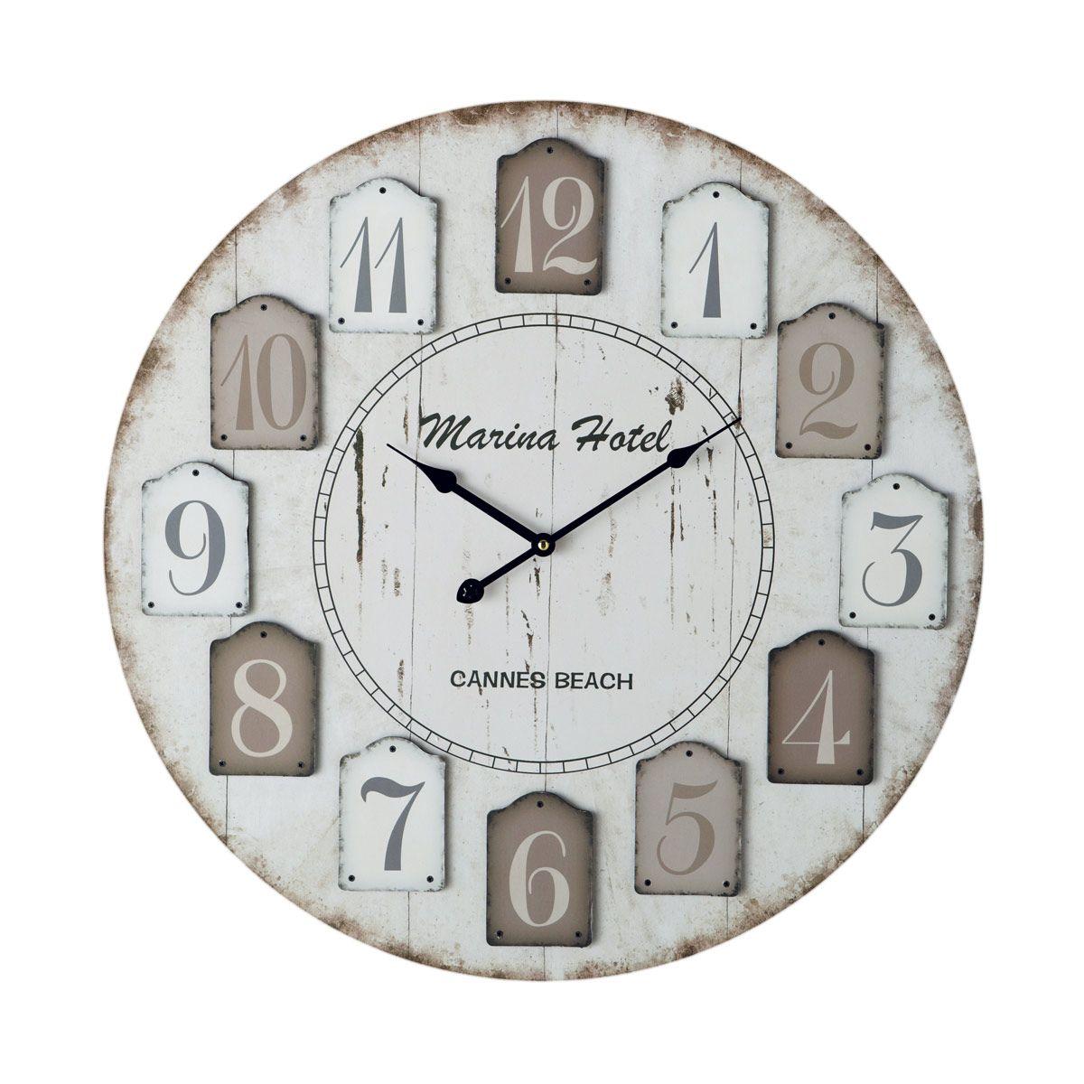 Décoration Maison En 2019 Maison Du Monde Horloge Et