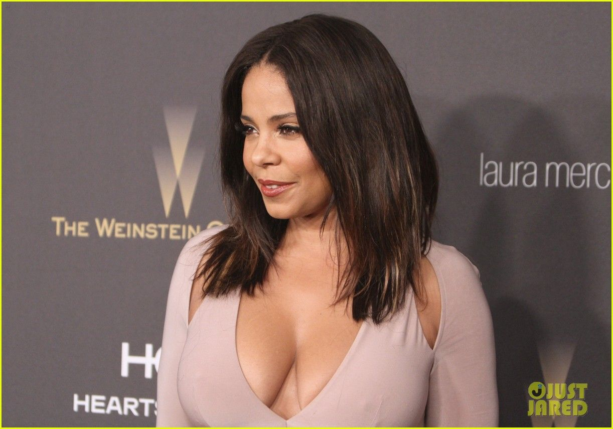 Image Result For Sanaa Lathan Blonde Hair