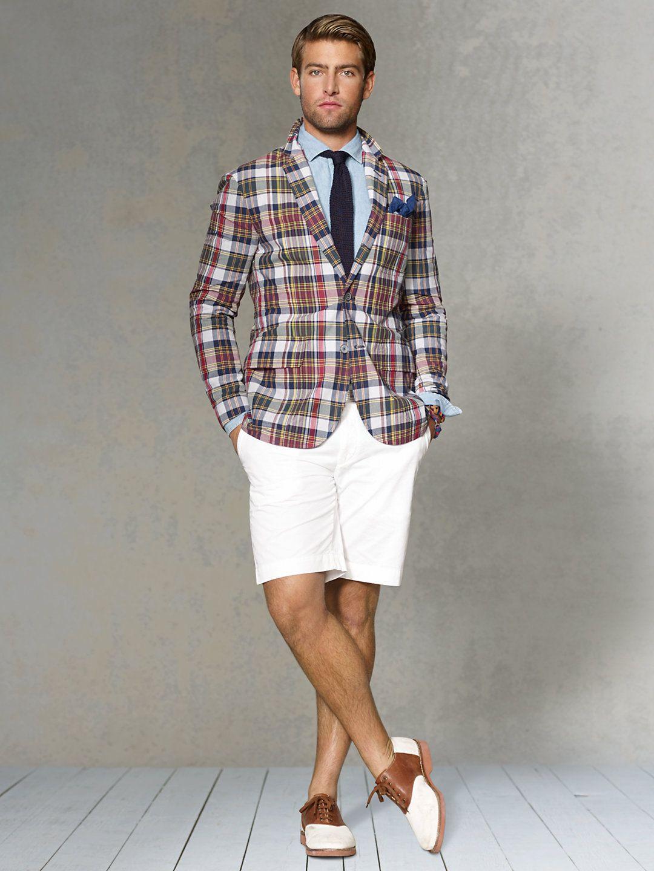 Grafton Madras Sport Coat Mens sport coat, Sport coat