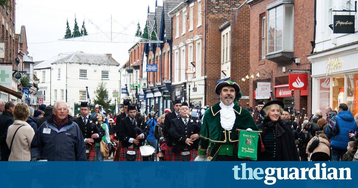 Let's go to … Beverley for the Christmas festival....  Beverley Mortgage Broker - http://beverleymoneyman.com  #Mortgagebroker #Beverley