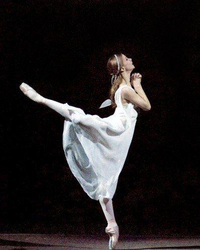 Evgenia Obraztsova in Romeo and Juliet