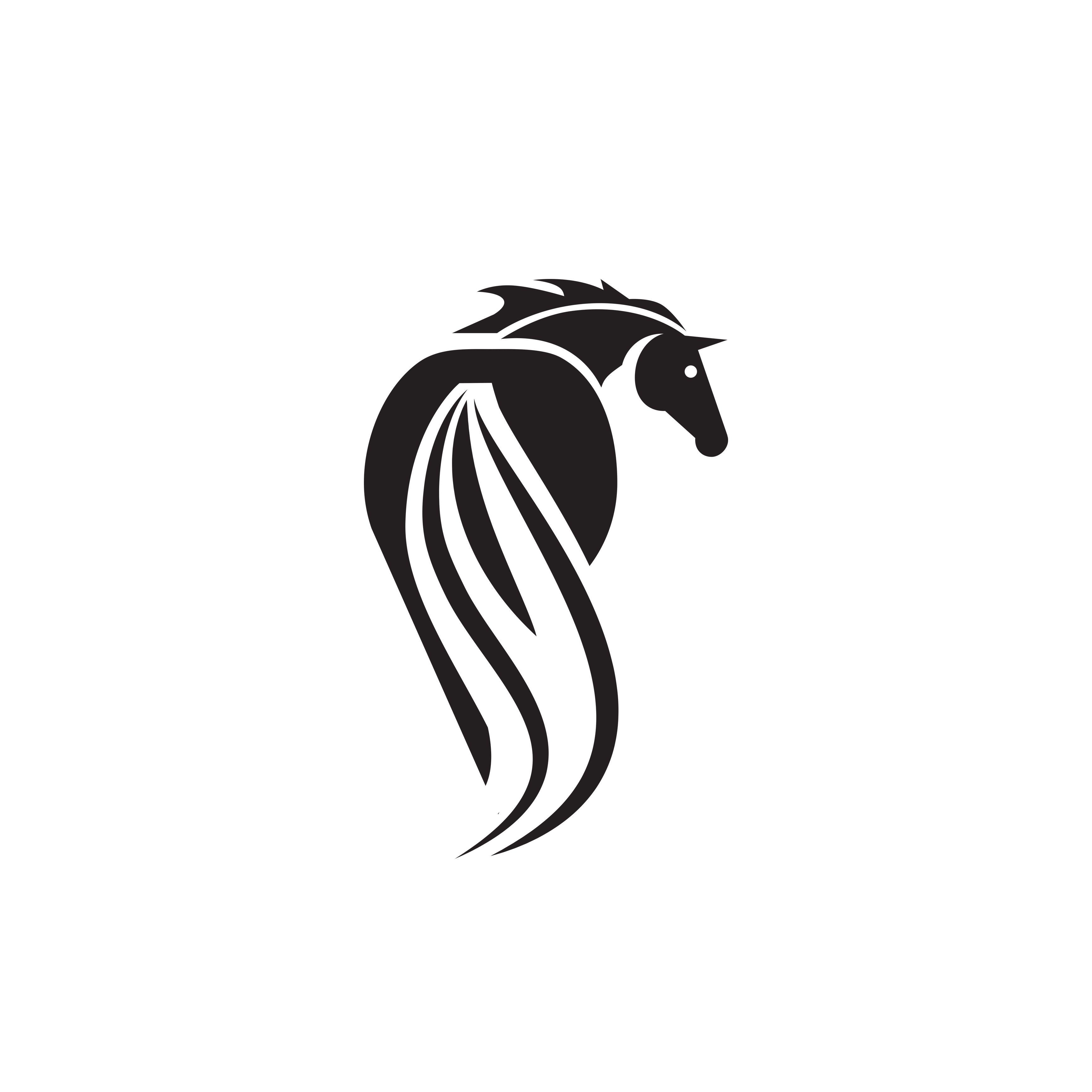 Horse Icon Design Horse Logo Design By Meredithnoyesilli Equestrian Icon Horse Logo Design Horse Logo Horses