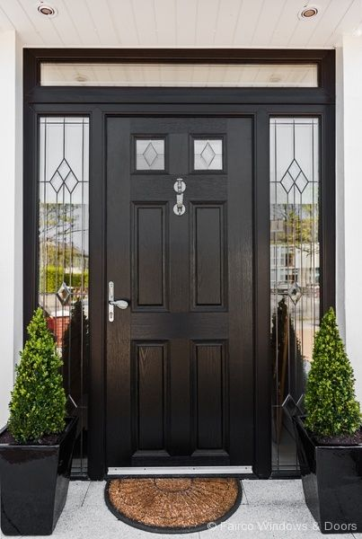 Composite Doors Gallery Fairco Windows Doors Dublin Composite Door Front Door Windows Doors
