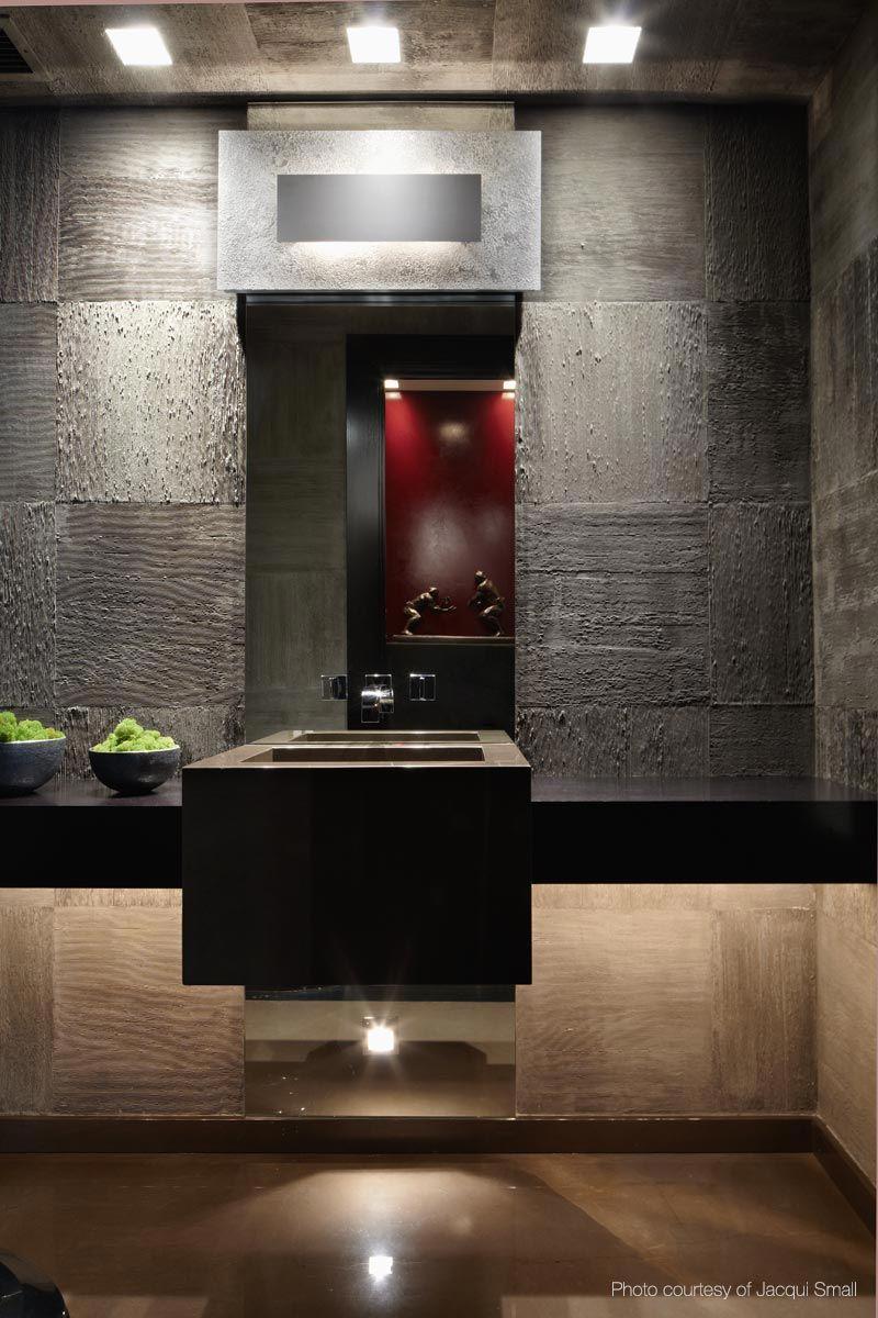 Wandfliesen Gäste Wc gäste wc wandfliesen feinsteinzeug in betonoptik betonoptik