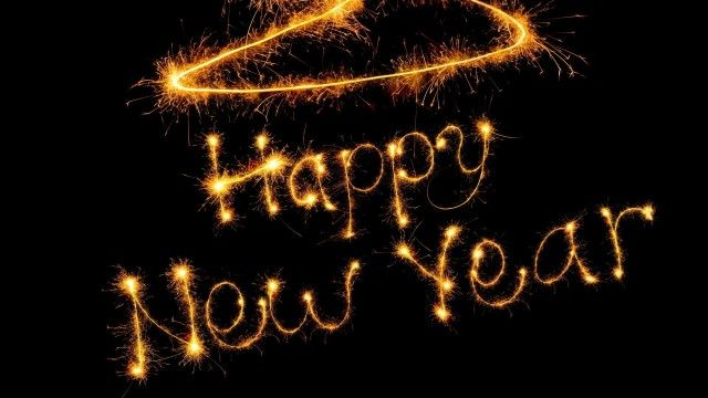 Happy New Year 2014 Wallpaper Image HD   Happy New Year Wallpapers ...