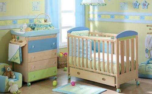 decoracion cuartos de bebe 2013 - Buscar con Google Proyectos que