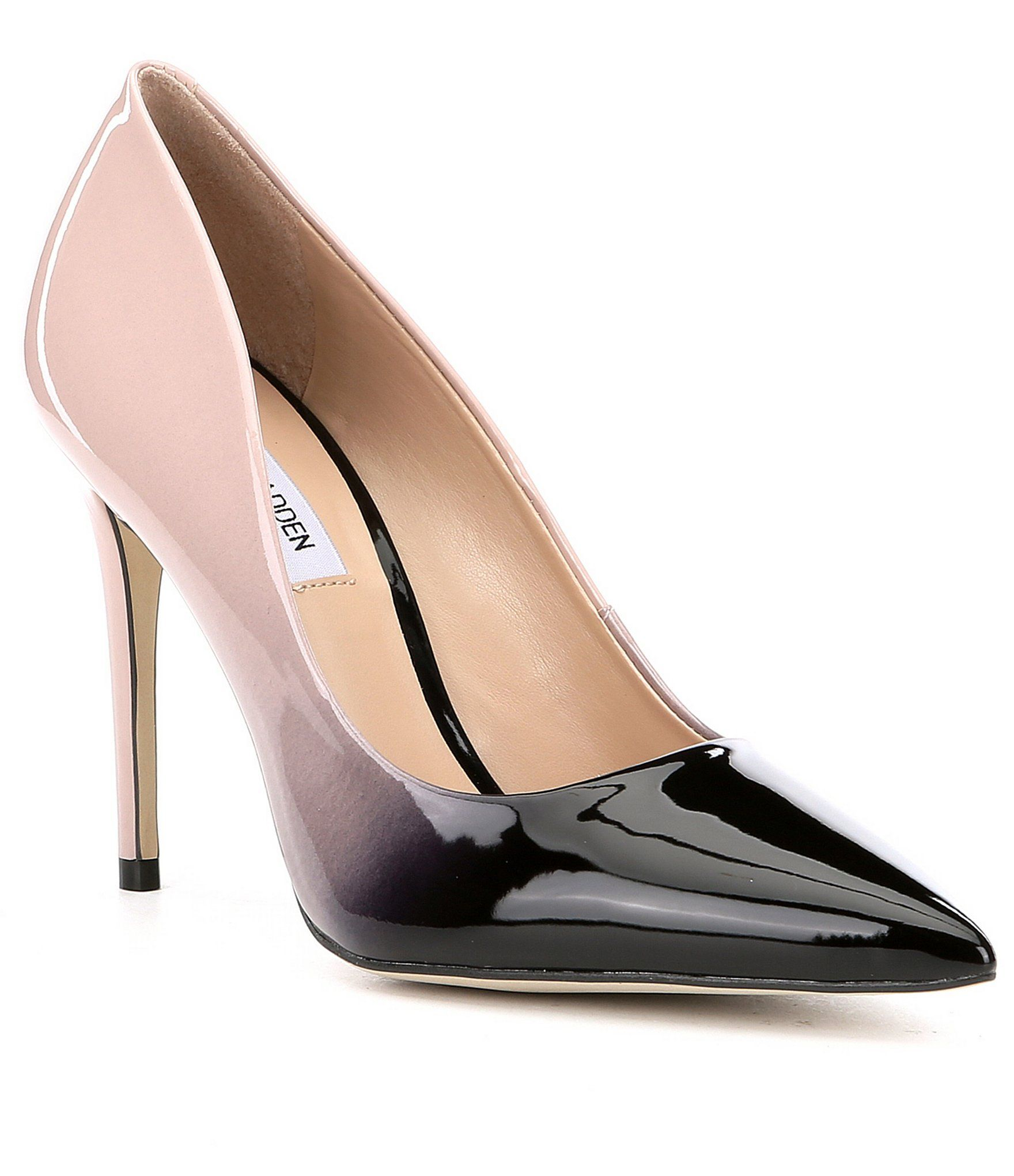 2caa21e319 Shop for Steve Madden Zoey Pumps at Dillards.com. Visit Dillards.com to  find clothing, accessories, shoes, cosmetics & more. The Style of Your Life.