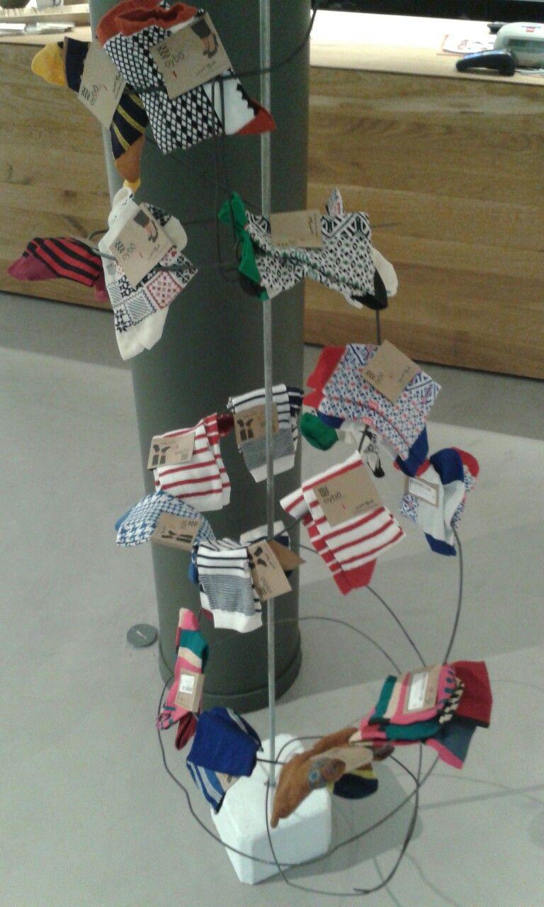 Oybo' Socks