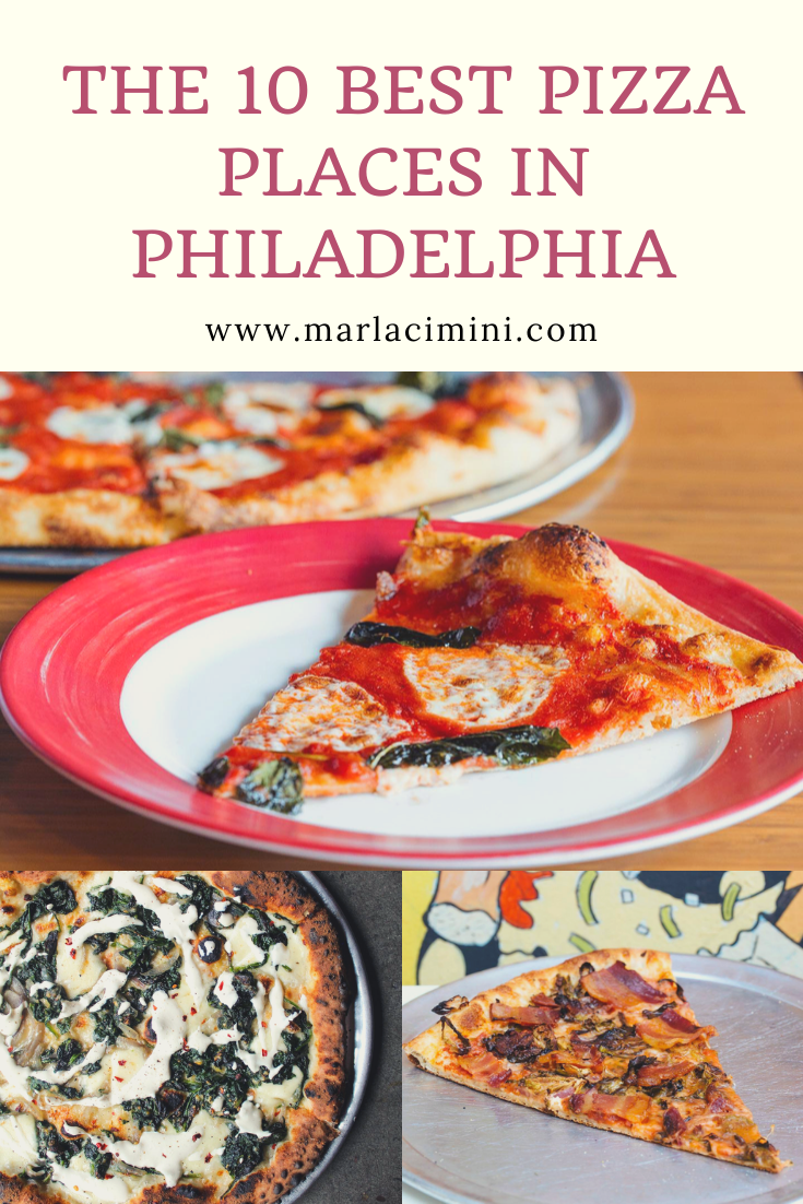 10 Best Pizza Places In Philadelphia In 2020 Good Pizza Pizza Place Food Articles