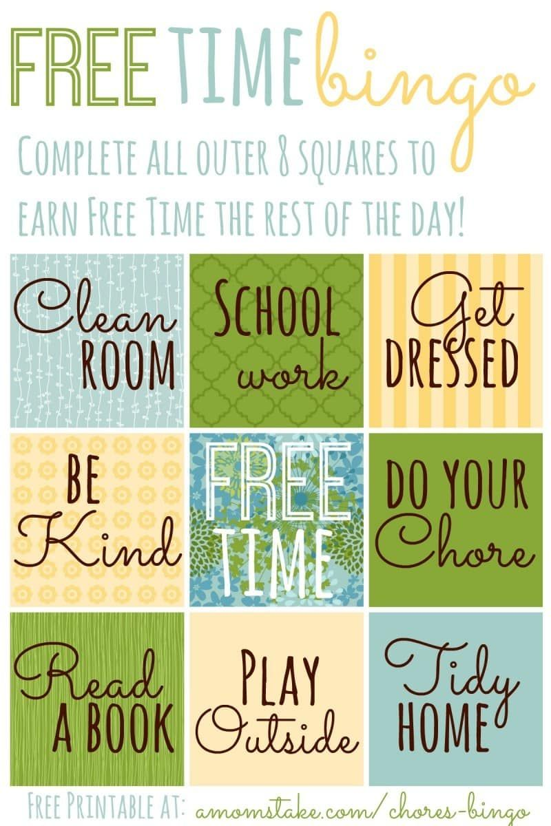 Easy Ways To Manage Summer Tech Time  Free Time Time Planner