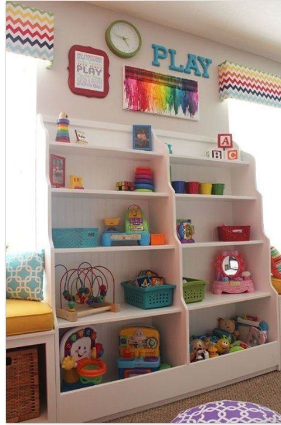 Playroom | play room for kids | Pinterest