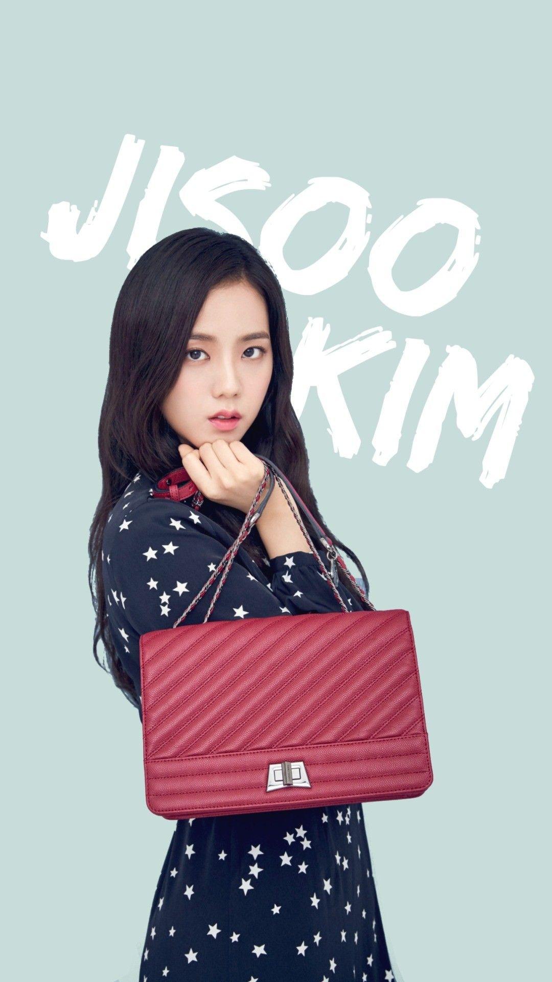 Download Wallpaper Kim Jisoo Aesthetic Cikimm Com Di 2020 Orang Lucu Artis Lucu