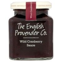 TheMarvellousGroup | Rakuten.co.uk Shopping: #English Provender Co. Wild #Cranberry #Sauce