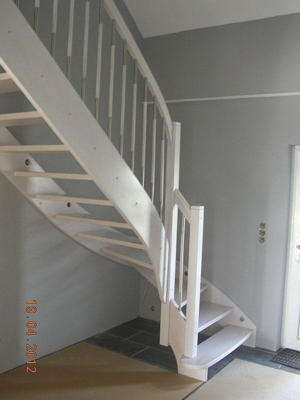 Schody Zabiegowe Azurowe Home Stairs Home Decor