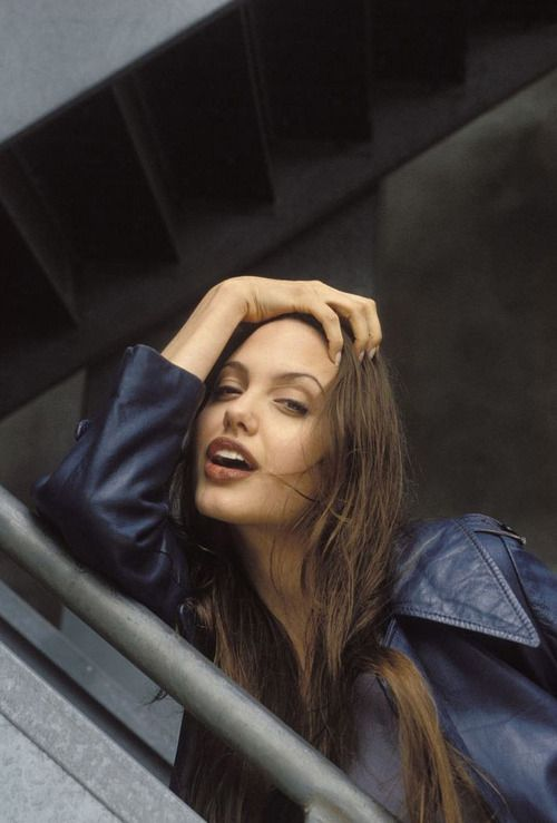 Angelina jolie young tumblr