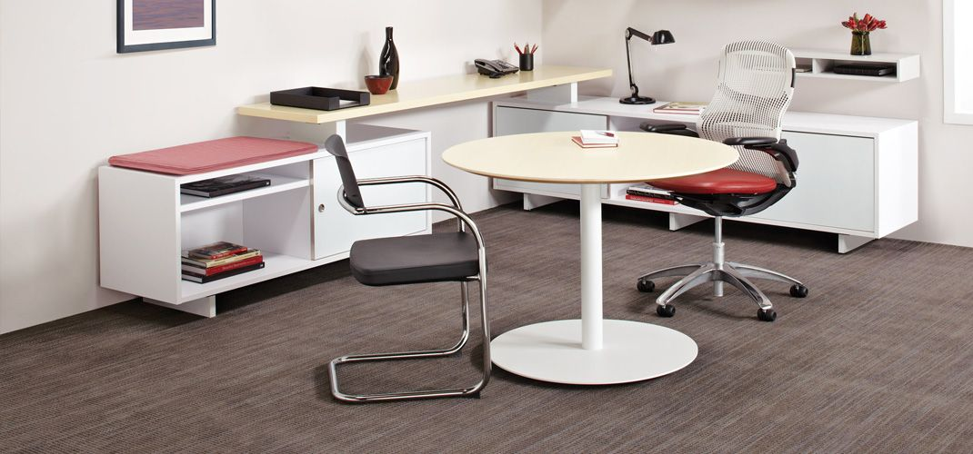 reff profiles slidingtables | knoll office | inspiredthe
