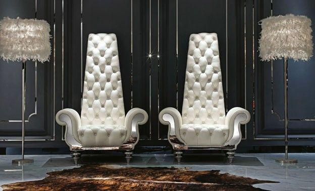 Unique High Back Accent Chairs (624×380)